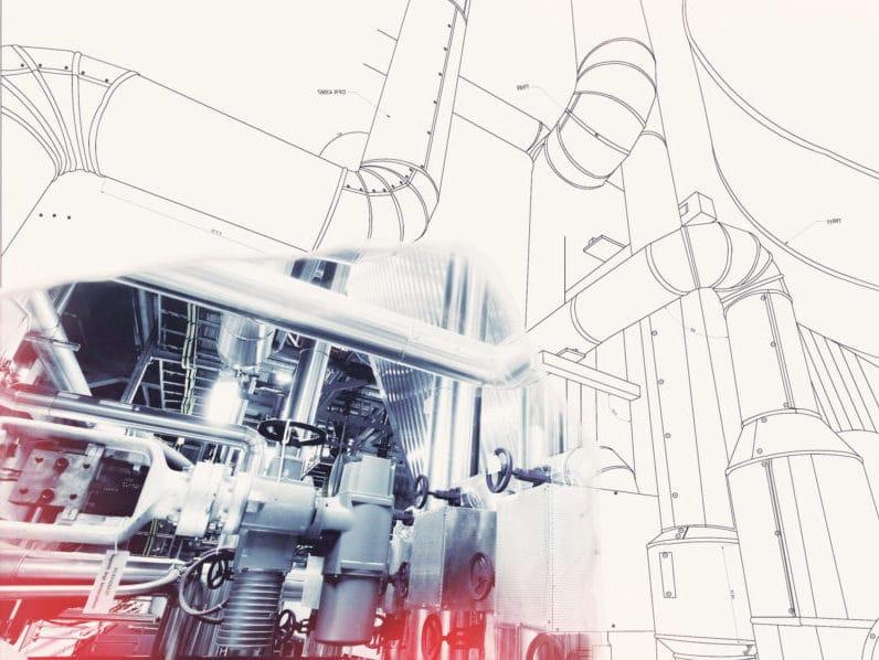 Spitzer Engineering Vorau, Planung Konstruktion Industrieanlagenbau Maschinenbau, Kunde Textprofil Texter Graz